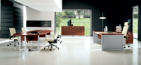 Arredo ufficio arredamento e mobili ufficio tavoli for Arredamento ovvio