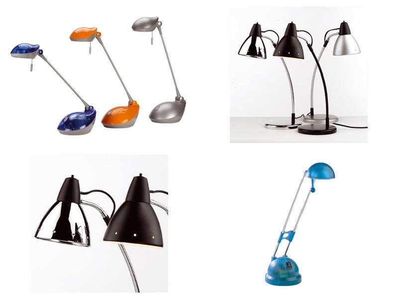 Lampade da tavolo classiche ottone idee per il design for Lampade da tavolo per ufficio