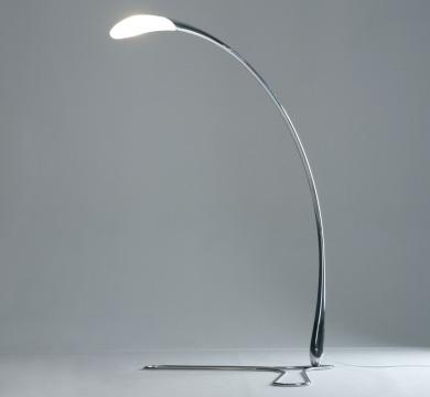 lampade terra ufficio: classico, moderno, metallo, plastica