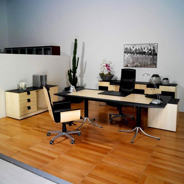 Arredamento Moderno Con Parquet.Pavimenti Ufficio Parquet Laminato Moquette Linoleum