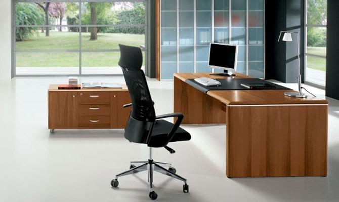 Stili arredo ufficio classico antico moderno