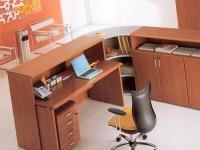 Bancone reception ufficio