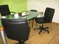 Parquet ufficio