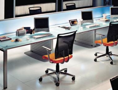 Arredi ufficio open space