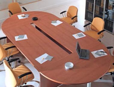 Arredi ufficio per sale riunioni