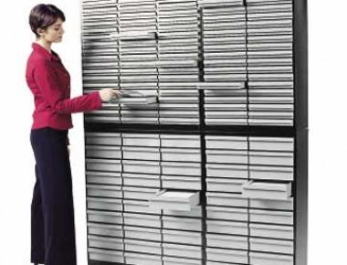 Archivi ufficio